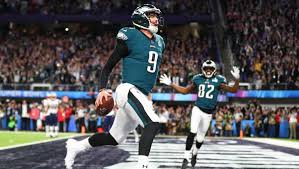 Nick Foles' trick play TD: How Eagles devised 'Philly Special'