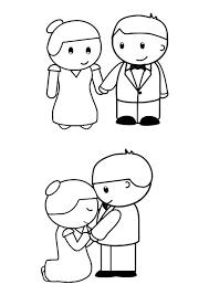 24 Huwelijk Kleurplaten 2020 Gratis Kleurplaten Om Te Printen