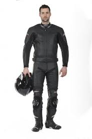 rst 1055 blade leather mens racing