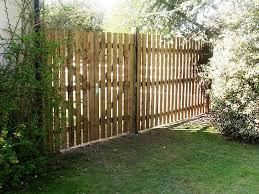 Garden Gates Chelmsford Essex Chelmsford Fencing