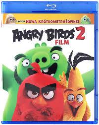 The Angry Birds Movie 2 Blu-Ray Region Free English audio. English ...