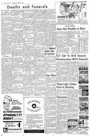 Florence Morning News from Florence, South Carolina on May 17, 1965 · Page 2