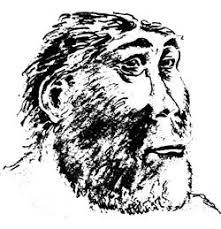 Resultado de imagen de En 1968 se descubrieron en Dordoña el cráneo y el esqueleto de uno de nuestros antepasados, al que se denominó Hombre de Cro-Magnon.  H