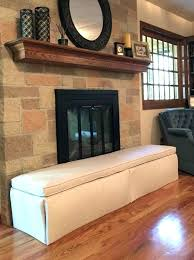 baby proofing fireplace padding