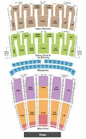 civic opera house seating chart