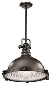 kichler lighting 2682aco hatteras bay
