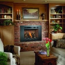 33 dvi gas fireplace insert northstar