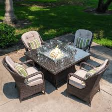 darby home co carnforth 5 piece dining