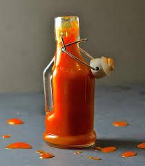 fiery habanero hot sauce a virtual vegan