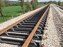 railroad tie wikipedia