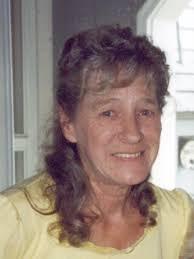 Obituary for Priscilla Bailey Ferris