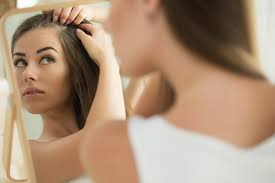 hair loss in women what can be done