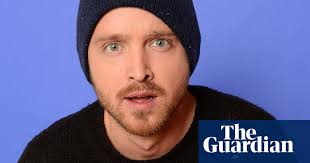 Breaking Bad's Aaron Paul: 'I miss Jesse Pinkman' | Television ...