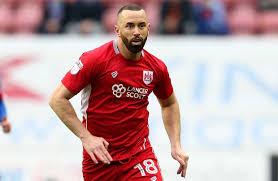 Wilbraham departs for Bolton | Bristol City