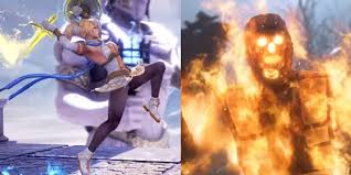 best fighting games here are 8 to play