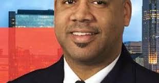 Charlotte Fire Chief Reginald Johnson | News 1110am 99.3fm WBT - Charlotte