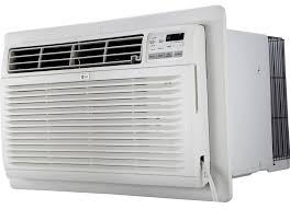through the wall air conditioner