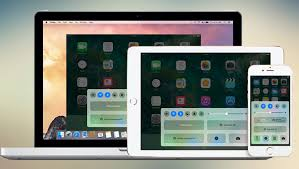 how to mirror iphone to ipad easily