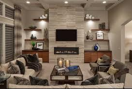 from houzz com living room tv wall