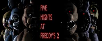 five nights at freddy s 2 wallpaper