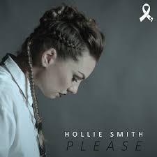 Hollie Smith – Please | White Ribbon New Zealand