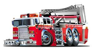 Ambulance And Fire Truck Lettering Kits The Bravest Decals