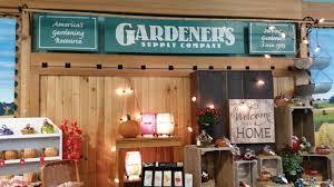 garden center november 2017