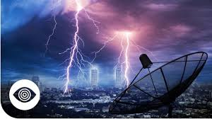 HAARP technology used to Finish Africa in #CycloneIdai ...