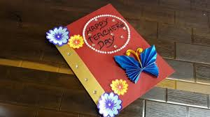 Creative Greeting Cards Teachers Day Step by Step