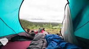Para Manter Seco O Saco de Dormir