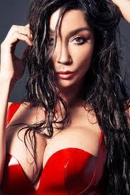 Danny Deluxe - Beautiful Yasmine Petty in red #dannydeluxe...   Facebook