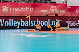prima donna kaas volleybal