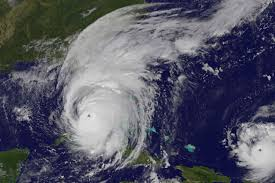 Hurricane Irma affecting South Florida ...
