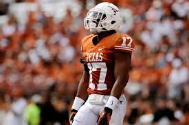 Adrian Phillips improves along with the Texas defense | The Daily ...
