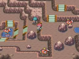 pokemon platinum full walkthrough