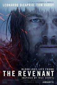 The Revenant (2015) - Leonardo DiCaprio, Tom Hardy, Will Poulter ...