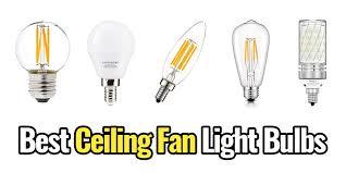 9 best ceiling fan light bulbs 2019