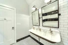rectangular bathroom mirrors mirror