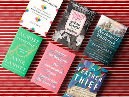 best nonfiction books to give as gifts