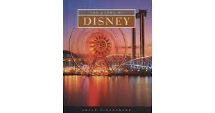 The Story of Disney by Adele D. Richardson