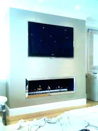 wall mounted fireplaces autonest info