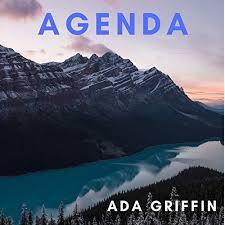 Agenda by Ada Griffin on Amazon Music - Amazon.com
