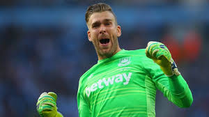 Adrian extends West Ham stay with new two-year deal | Football News | Sky  Sports