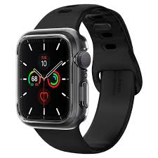 Apple Watch Series 5 / 4 (44mm) Case Ultra Hybrid – Spigen Inc