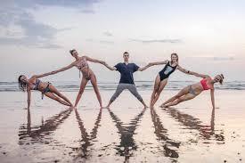 the best yoga teacher retreats