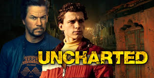Tom Holland Starrer Uncharted The Movie ...