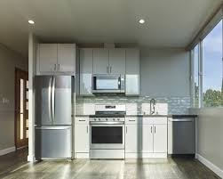 kitchen refrigerator laminate floors