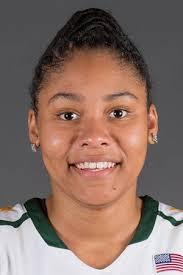 Dominique Brooks - 2015-16 - Women's Basketball - University of Alaska  Anchorage