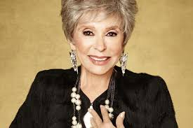 Rita Moreno releases new CD, headed to Chicago for Fifth Star Awards -  Chicago Sun-Times