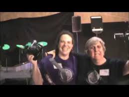 BERNICE SILVER TRIBUTE at Puppet Homecoming 2014 - YouTube